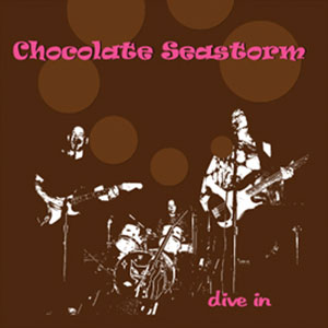 Chocolate Seastorm | Dive In
